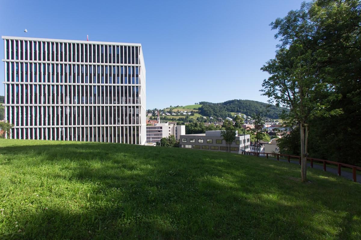 Bundesgericht St.Gallen