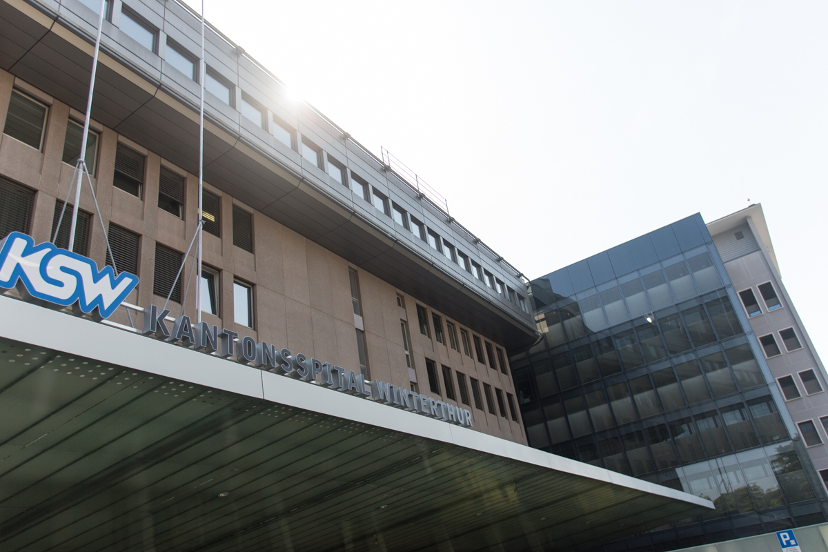 Spital Winterthur