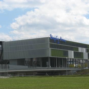Shopping Arena St.Gallen