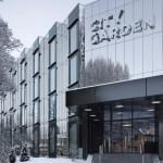 Hotel City Garden Zug