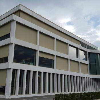 Medienhaus Somedia Chur GR