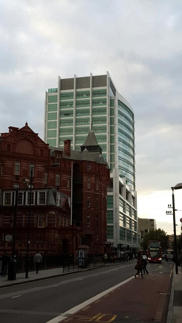 UCLH London GB